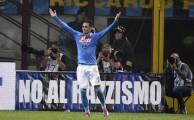 Inter - Napoli 2 - 2