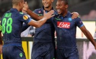 Napoli-Young Boys 3-0