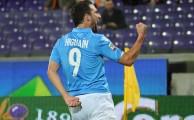 Fiorentina-Napoli 0-1