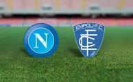 Napoli-Empoli 2-2