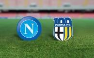 Napoli-Parma 2-0