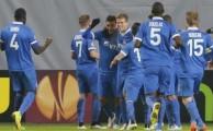 Dinamo Mosca: scheda dell'avversario del Napoli - Corriere dello Sport.it