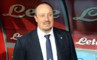 "Benitez: ""A Torino match difficile, ci vorrà testa e cuore"""