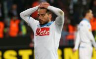 Napoli, lista anti-Toro: assente Mertens - Corriere dello Sport.it