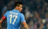 """Hamsik sulla Dinamo Mosca: """"Non vedo l'ora di affrontarla"""" - Napoli - Sport Corriere.it"""