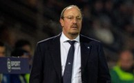"""Benitez: """"Non è mai facile affrontare una squadra russa"""" - Napoli - Sport Corriere.it"""