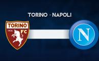 Torino-Napoli, domani alle ore 20.45