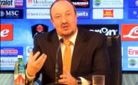 Benitez: «Roma-Juve? Meglio tifare Napoli» - Corriere dello Sport.it