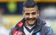 Insigne: «Napoli, sono pronto e voglio tutto» - Corriere dello Sport.it