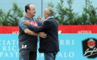Napoli, De Laurentiis ha incontrato Benitez: si decide il futuro del tecnico