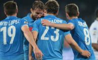 Napoli: «Silenzio stampa non per scaramanzia» - Corriere dello Sport.it