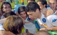 Napoli, ora è ufficiale la Kappa ritorna sulle maglie azzurre - Corriere dello Sport.it