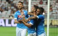 Napoli-Sampdoria, i precedenti