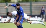 L'ultima idea degli azzurri è Soriano - Napoli - Sport Corriere.it