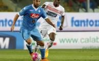 Carpi,  il record per non smentire Frossi. Con Napoli unico 0-0 dopo 7 turni di A