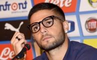 """Napoli, Insigne: """"Scudetto? Presto per parlarne. Non scomodiamo Maradona"""""""