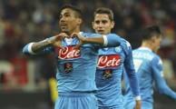 Napoli, Allan è diventato Magic: 3 gol e 2 assist, non è soltanto un lottatore