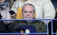 "De Laurentiis: ""Insigne-Higuain: mix perfetto"" - Napoli - Sport Corriere.it"