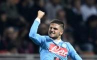 Insigne a riposo a Coverciano per un piccolo fastidio al ginocchio - Napoli - Sport Corriere.it