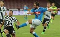 Juventus-Napoli, la sconfitta numero 51