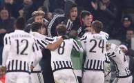 Juve-Napoli 1-0: Zaza gol scudetto all'88'. Allegri sorpassa Sarri