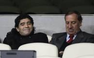 "Juve-Napoli, Bilardo: ""Dybala e Higuain mi ricordano Caniggia e Maradona"""