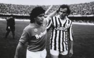 Galeazzi: ?Che nostalgia gli show di Maradona e il... braccino di Platini?