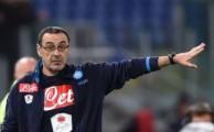 """Sconfitta allo Stadium, Sarri: """"La sconfitta può cambiare il giudizio"""" - Napoli - Sport Corriere.it"""
