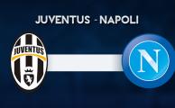 Juventus-Napoli 1-0