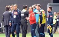 Napoli, respinto il ricorso di Sarri: non ci sarà contro il Verona