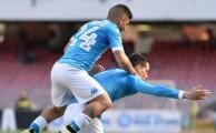 Nessuna dichiarazione post-gara da parte degli azzurri - Napoli - Sport Corriere.it