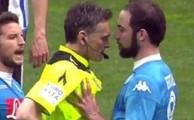 Squalifica Higuain, il Napoli va al contrattacco: il Pipita voleva proteggersi